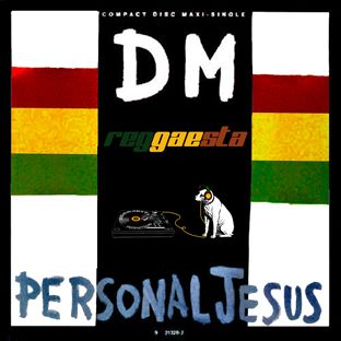 Personal Jesus